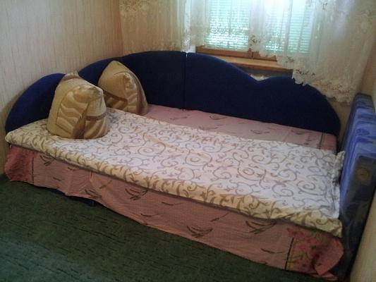 2-комнатная квартира посуточно в Виннице. Замостянский район, ул. Владимира Винниченко, 35. Фото 1