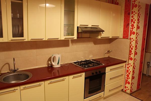 1-комнатная квартира посуточно в Виннице. Ленинский район, ул. Скалецкого, 40-А. Фото 1