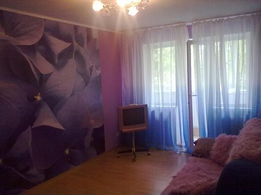 1-комнатная квартира посуточно в Кривом Роге. Долгинцевский район, ул. Отто Брозовского , 76. Фото 1