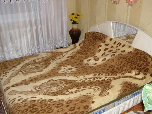 2-комнатная квартира посуточно в Умани. ул. Комарова, 17. Фото 1