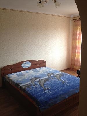 1-комнатная квартира посуточно в Измаиле. пр-т Мира (Ленина), 38. Фото 1