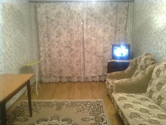 2-комнатная квартира посуточно в Евпатории. район Мойнаки. Фото 1