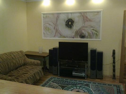 3-комнатная квартира посуточно в Одессе. Приморский район, ул. Белинского, 8. Фото 1