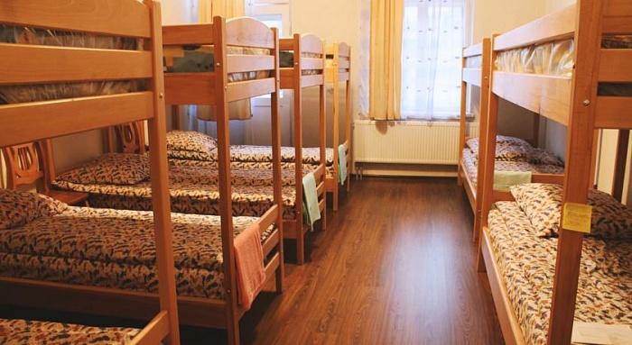 4-комнатная квартира посуточно в Львове. Галицкий район, Городоцкая , 61. Фото 1