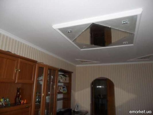 2-комнатная квартира посуточно в Сумах. Заречный район, Кирова. Фото 1