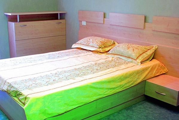 1-комнатная квартира посуточно в Белой Церкви. ул. Леваневского, 57. Фото 1