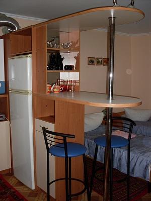 1-комнатная квартира посуточно в Моршине. ул. Леси Украинки, 17а. Фото 1