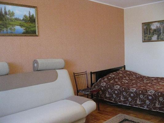 1-комнатная квартира посуточно в Харькове. Дзержинский район, ул. Коломенская, 27. Фото 1