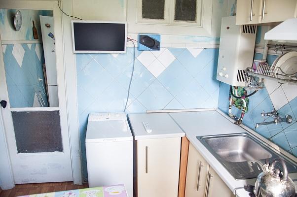 1-комнатная квартира посуточно в Одессе. Приморский район, пр-т Шевченко, 23 А. Фото 1