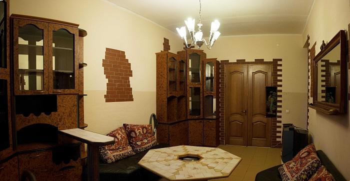 2-комнатная квартира посуточно в Львове. Галицкий район, ул. Грабовского, 10. Фото 1