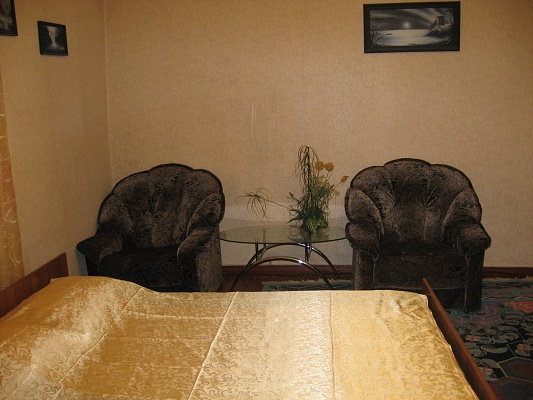 2-комнатная квартира посуточно в Одессе. Приморский район, ул. Екатерининская, 6. Фото 1