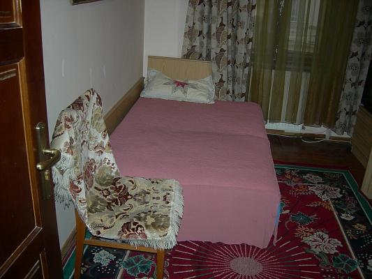 2-комнатная квартира посуточно в Львове. Галицкий район, ул. Кривая Липа, 2. Фото 1