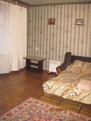 1-комнатная квартира посуточно в Запорожье. Орджоникидзевский район, ул. Яценко, 10-А. Фото 1