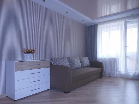 1-комнатная квартира посуточно в Одессе. Киевский район, ул. Ак. Вильямса, 59 к. Фото 1
