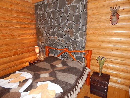 1-комнатная квартира посуточно в Яремче. г. Яремче район, ул. Хоткевича, 12Б. Фото 1