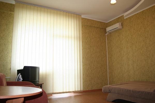 1-комнатная квартира посуточно в Харькове. Дзержинский район, ул. Данилевского, 18. Фото 1