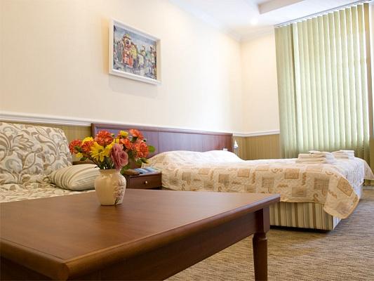 Мини-отель  посуточно в Одессе. Приморский район, ул. Греческая, 22. Фото 1
