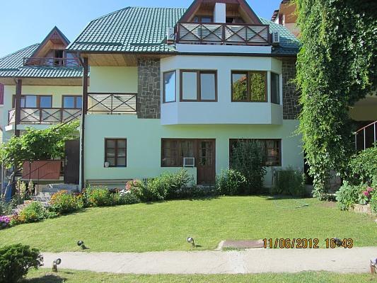 Мини-отель  посуточно в Судаке. ул. Бирюзова, 59. Фото 1