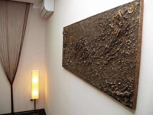 2-комнатная квартира посуточно в Львове. Шевченковский район, пр-т Чорновола, 73. Фото 1