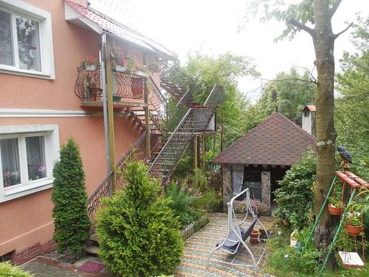 Дом  посуточно в Трускавце. ул. Леси Украинки, 22. Фото 1