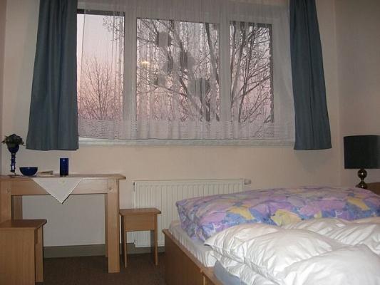 Мини-отель  посуточно в Львове. Зализнычный район, ул. Городоцкая, 319a. Фото 1