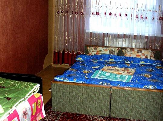 Дом  посуточно в Каменце-Подольском. ул. Великанова. Фото 1
