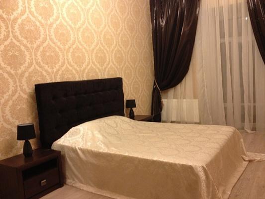 2-комнатная квартира посуточно в Одессе. Приморский район, пл. Соборная, 1. Фото 1