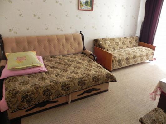3-комнатная квартира посуточно в Трускавце. ул. Сагайдачного, 16. Фото 1