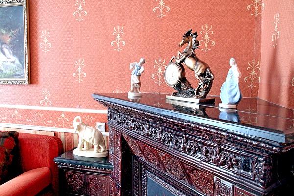 2-комнатная квартира посуточно в Львове. Галицкий район, ул. Армянская, 30. Фото 1