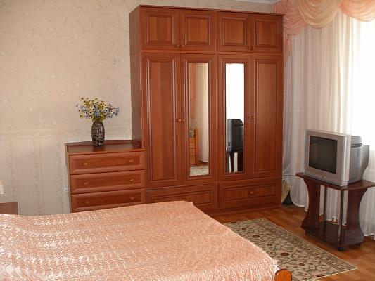 2-комнатная квартира посуточно в Затоке. Радужный, 5. Фото 1
