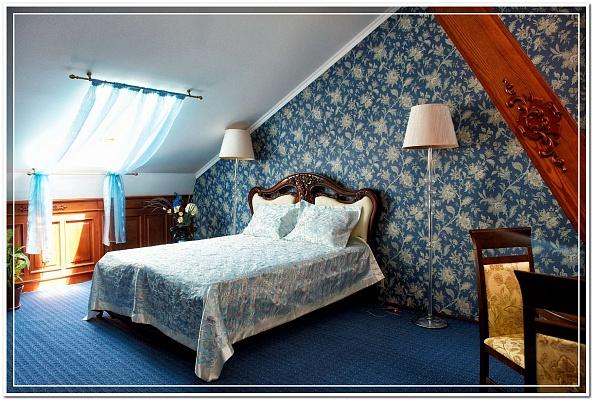 1-комнатная квартира посуточно в Одессе. Приморский район, pastera, 44. Фото 1