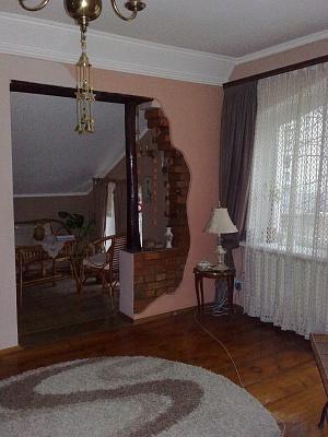 1-комнатная квартира посуточно в Хмельницком. пер. Владимирский, 4. Фото 1