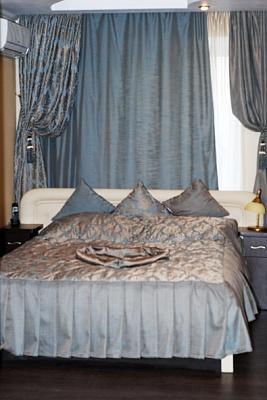 2-комнатная квартира посуточно в Мелитополе. пр-т Б. Хмельницкого, 48. Фото 1