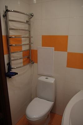 1-комнатная квартира посуточно в Виннице. Ленинский район, Пирогова, 107. Фото 1