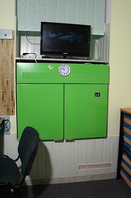 1-комнатная квартира посуточно в Львове. Лычаковский район, ул. Тарнавского, 43. Фото 1