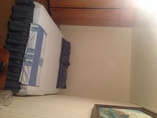 1-комнатная квартира посуточно в Киеве. Соломенский район, Героев Севастополя , 26. Фото 1
