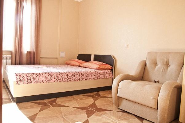1-комнатная квартира посуточно в Харькове. Московский район, ул. Державенская, 13. Фото 1