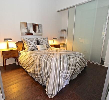 1-комнатная квартира посуточно в Одессе. Киевский район, ул. Комарова, 9. Фото 1