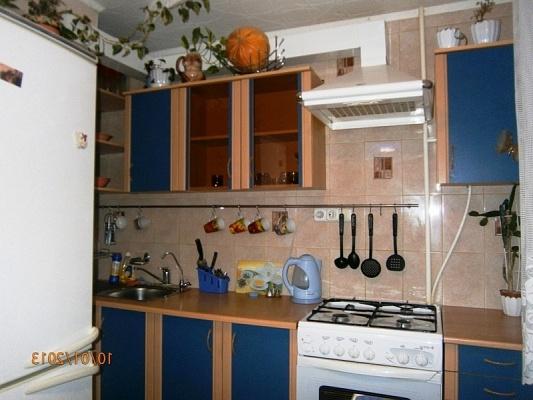 3-комнатная квартира посуточно в Мариуполе. пр-т Металлургов, 190. Фото 1