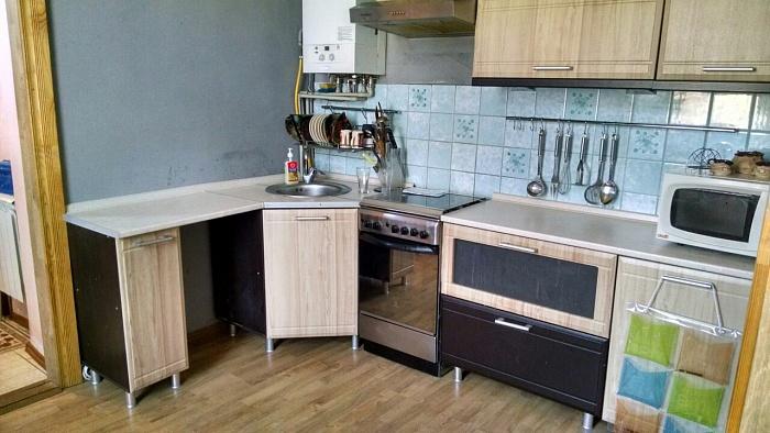 1-комнатная квартира посуточно в Львове. Галицкий район, ул. Шептицких, 37. Фото 1