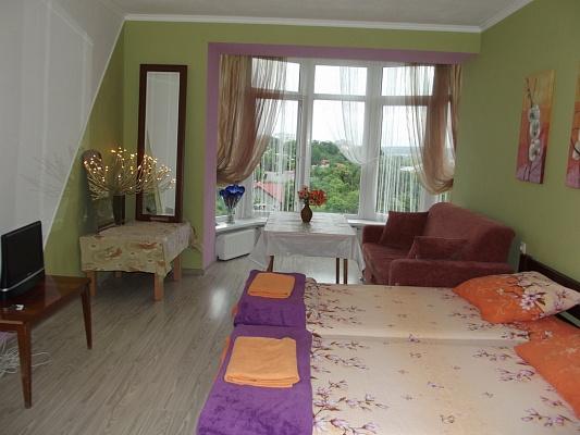 1-комнатная квартира посуточно в Трускавце. ул. Крушельницкой , 8. Фото 1
