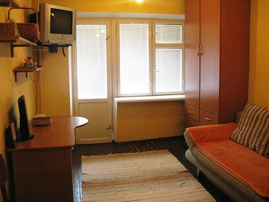 1-комнатная квартира посуточно в Львове. Франковский район, ул. Конотопская, 4. Фото 1