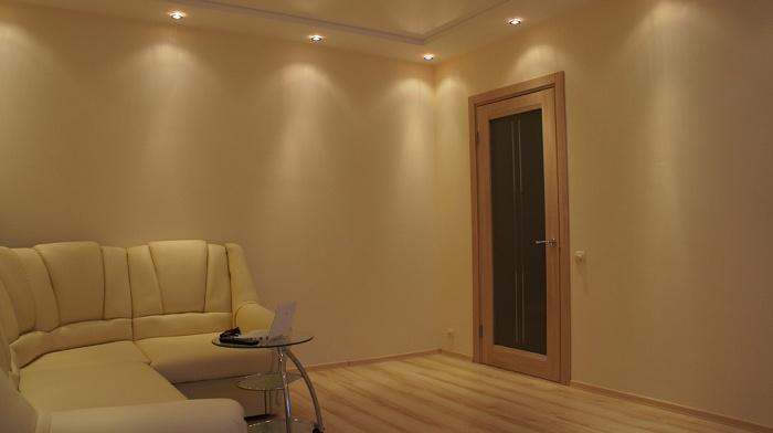 2-комнатная квартира посуточно в Одессе. Приморский район, ул. Солнечная, 10. Фото 1