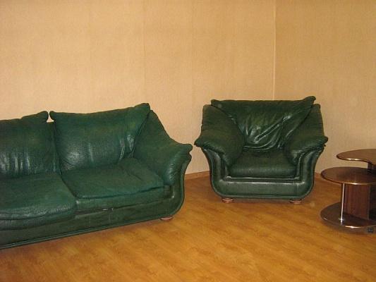 1-комнатная квартира посуточно в Одессе. Приморский район, ул. Успенская, 78. Фото 1