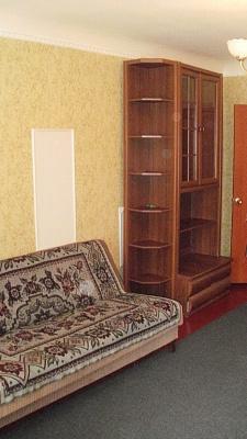 3-комнатная квартира посуточно в Полтаве. Октябрьский район, ул. Циолковского, 37. Фото 1
