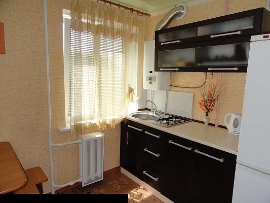 1-комнатная квартира посуточно в Никополе. ул. Каштановая, 52. Фото 1