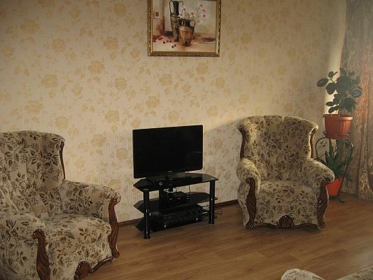 1-комнатная квартира посуточно в Севастополе. Гагаринский район, ул. Ефремова, 30. Фото 1
