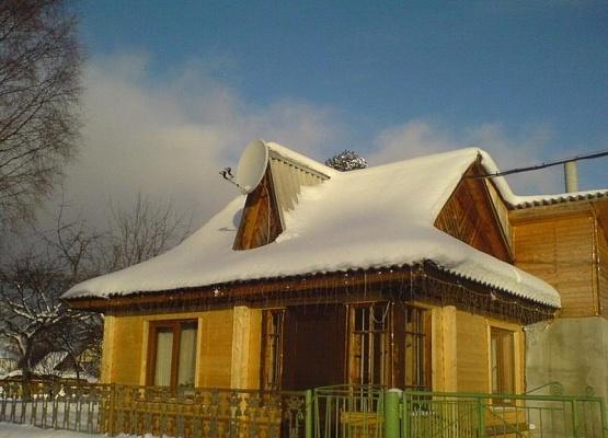 Мини-отель  посуточно в Татарове. ул. Курортная. Фото 1
