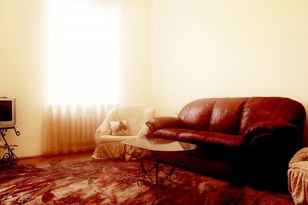 2-комнатная квартира посуточно в Львове. Галицкий район, Витовского, 33. Фото 1