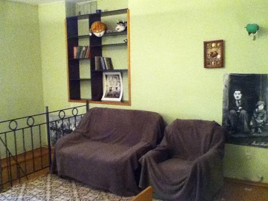2-комнатная квартира посуточно в Одессе. Приморский район, ул. Гоголя , 6. Фото 1